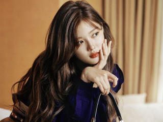 Kim Yoo Jung Actress wallpaper