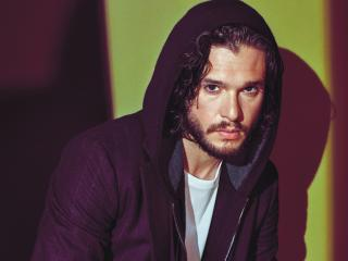Kit Harington W Magazine 2017 wallpaper
