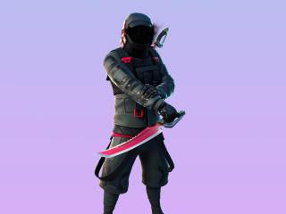 Kondor Outfit Fortnite wallpaper