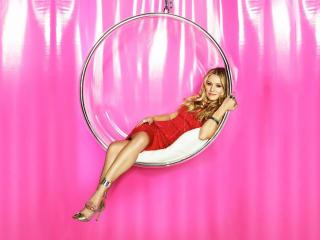 Kristen Bell In Ring Images wallpaper
