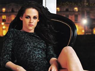 Kristen Stewart Sexy Photoshoot wallpaper