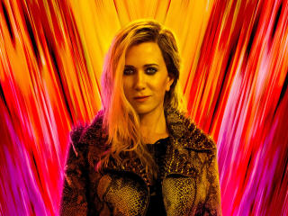 Kristen Wiig In Wonder Woman 1984 wallpaper