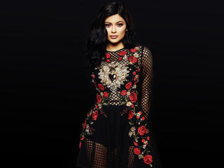 Kylie Jenner 2018 wallpaper