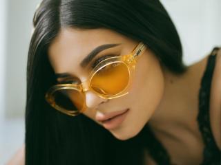 Kylie K Jenner Quay 2017 wallpaper