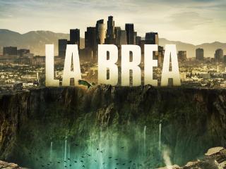 La Brea Poster wallpaper