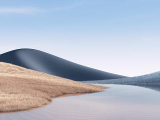 Lake HD Cool Windows wallpaper