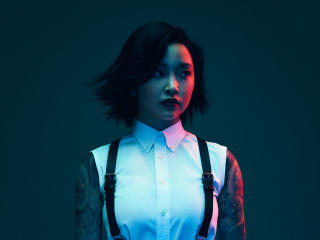 HD Wallpaper | Background Image Lana Condor in Deadly Class