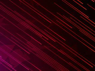 Laser Lines wallpaper