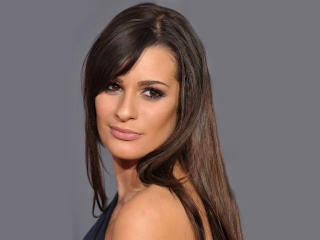 Lea Michele Images wallpaper