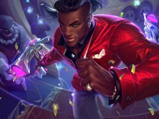 League Of Legends 4k 2021 wallpaper