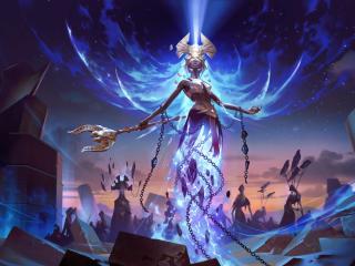 Legends Of Runeterra 2021 Gaming wallpaper