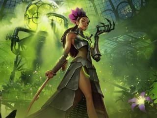 Legends Of Runeterra Cool Gaming wallpaper