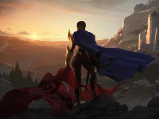 Legends Of Runeterra Gaming New 2021 wallpaper