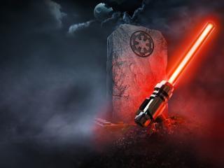 LEGO Star Wars Terrifying Tales HD Movie wallpaper