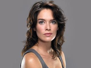 Lena Headey Sad Images wallpaper
