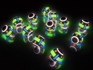 light, balls, lights wallpaper