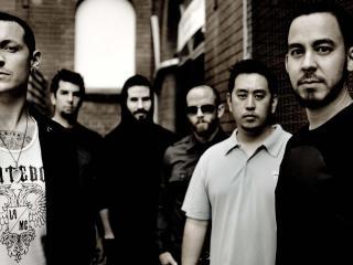 Linkin Park 2013 HQ wallpapers wallpaper