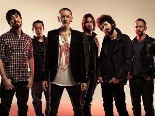 Linkin Park Attitude wallpapers wallpaper