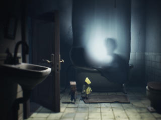 Little Nightmares New wallpaper