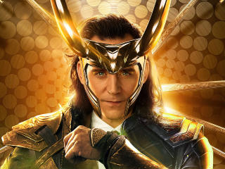 Loki Marvel Comics Show wallpaper