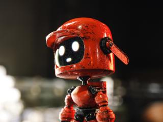 Love, Death & Robots 4k Cool Netflix wallpaper