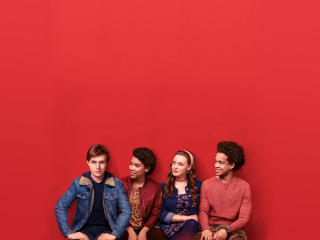 Love, Simon 2018 Movie Poster wallpaper