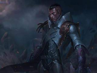 Lucian League Of Legends wallpaper