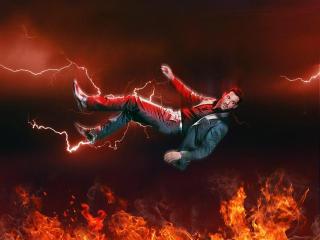 Lucifer 2020 wallpaper