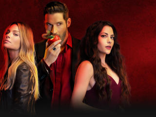 Lucifer 2021 wallpaper