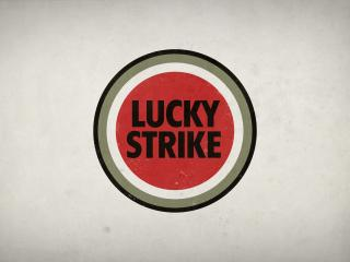 HD Wallpaper | Background Image lucky strike, cigarette, company