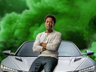 Ludacris Fast And Furious 2020 Movie wallpaper