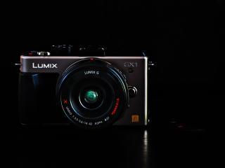 lumix, camera, firm wallpaper