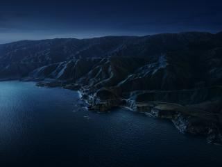 MacOS Big Sur Daylight wallpaper