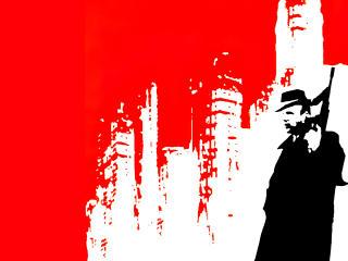 Mafia Video Game wallpaper