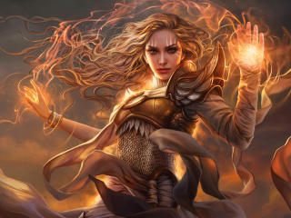 HD Wallpaper | Background Image Magic The Gathering