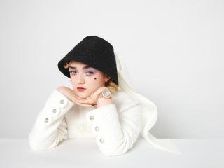Maisie Williams Photoshoot 2020 wallpaper