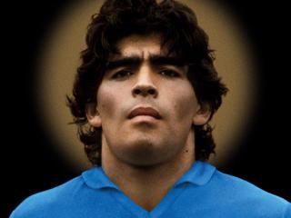 Maradona Movie wallpaper