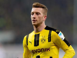 Marco Reus 4k Borussia Dortmund wallpaper