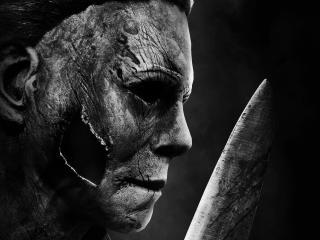 Halloween Kills 2021 wallpaper