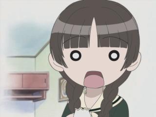 maria sama ga miteru, shimazu yoshino, girl wallpaper
