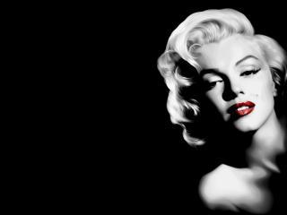 Marilyn Monroe Topless Images wallpaper