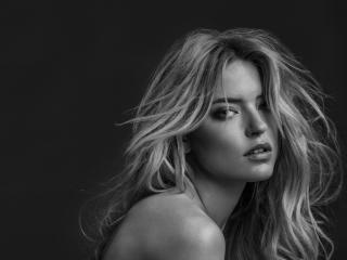 Martha Hunt wallpaper