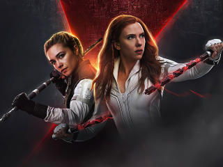 Marvel Black Widow 2020 wallpaper