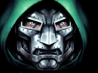 Marvel Doctor Doom wallpaper
