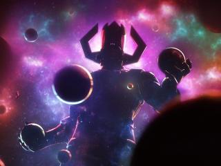 Marvel Galactus wallpaper