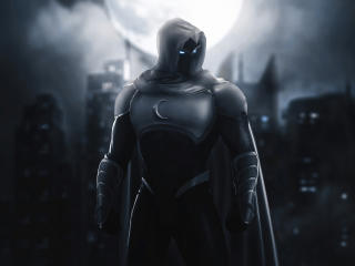 Marvel Moon Knight 2020 wallpaper