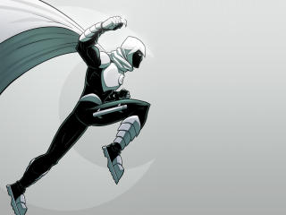 Marvel Moon Knight wallpaper