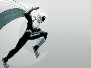 Marvel Moon Knight wallpaper