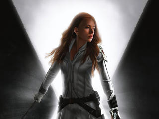 Marvel Natasha Romanoff wallpaper