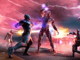 Marvel's Avengers 4k Ultra HD wallpaper